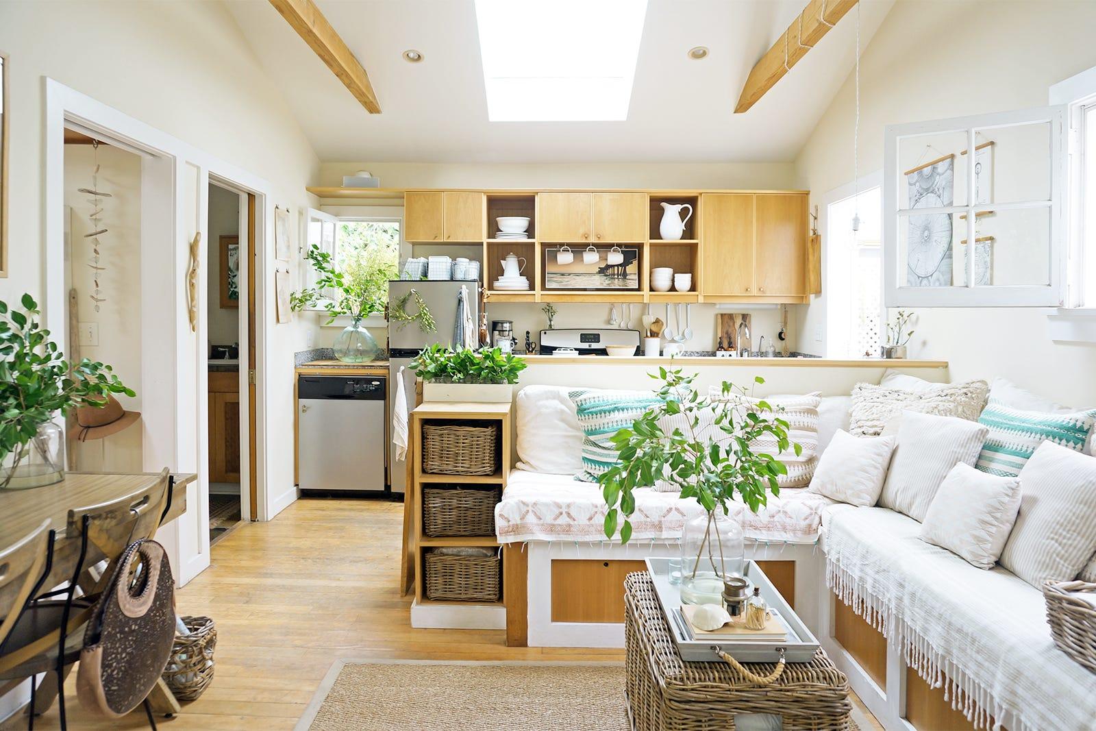 Whitney Leigh Morris Venice Beach House Home Tour