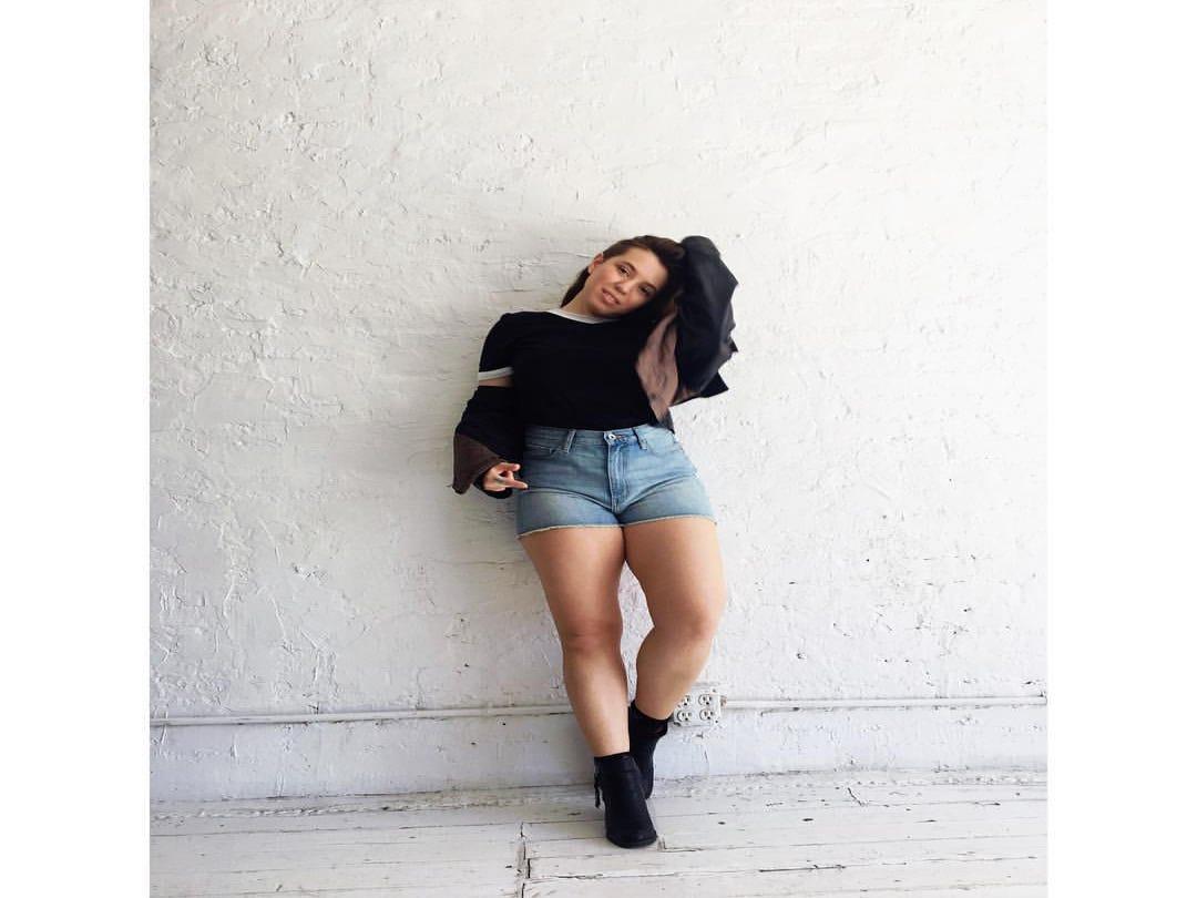 Danielle Elmers, 22, New York, NY