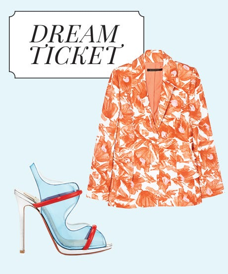 DreamTicket copy