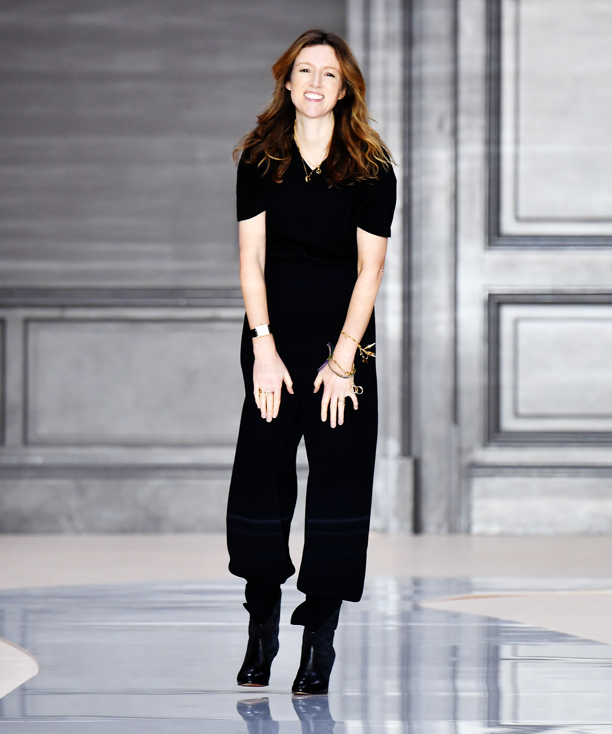 Clare Waight Keller is Givenchy's new artistic director