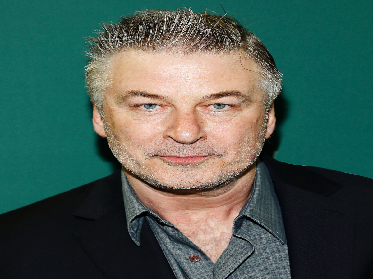 Alec Baldwin Opened Up About His Battle With Lyme Disease