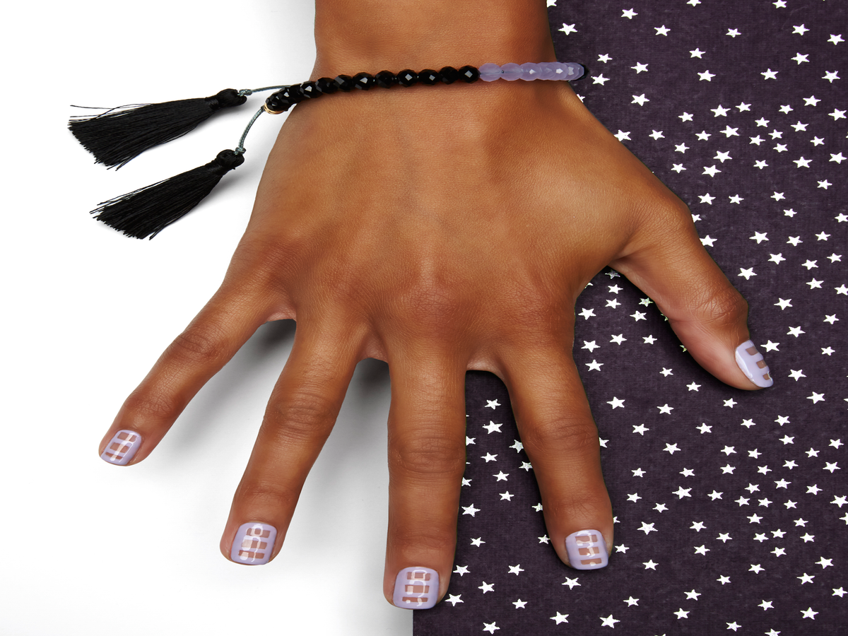 The Coolest 2017 Nail Art You Can t Even Find Yet On Pinterest