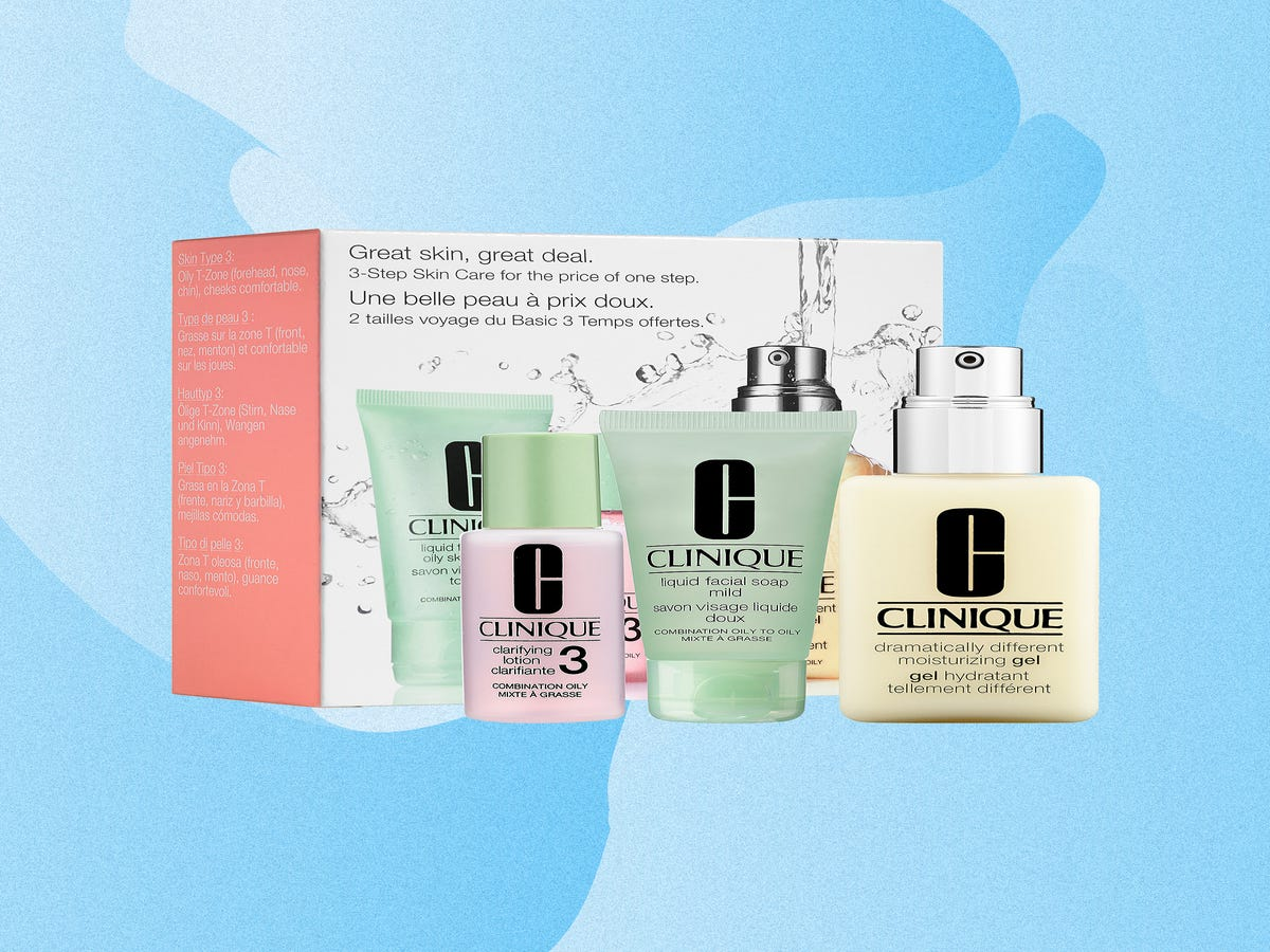 Sephora Is Practically Giving Away Clinique Products Right Now