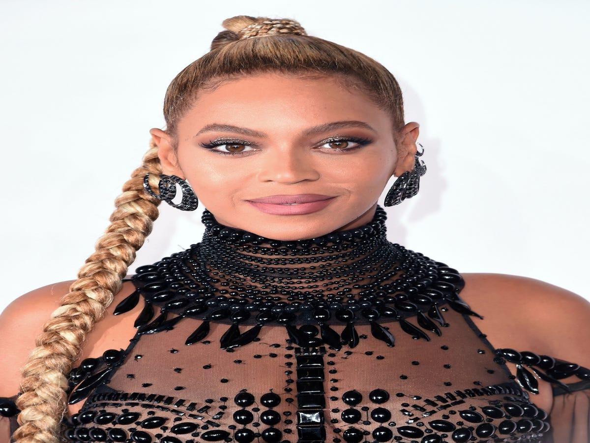We Knew We Had A Good Feeling About 2017 — Beyoncé Is Headlining Coachella