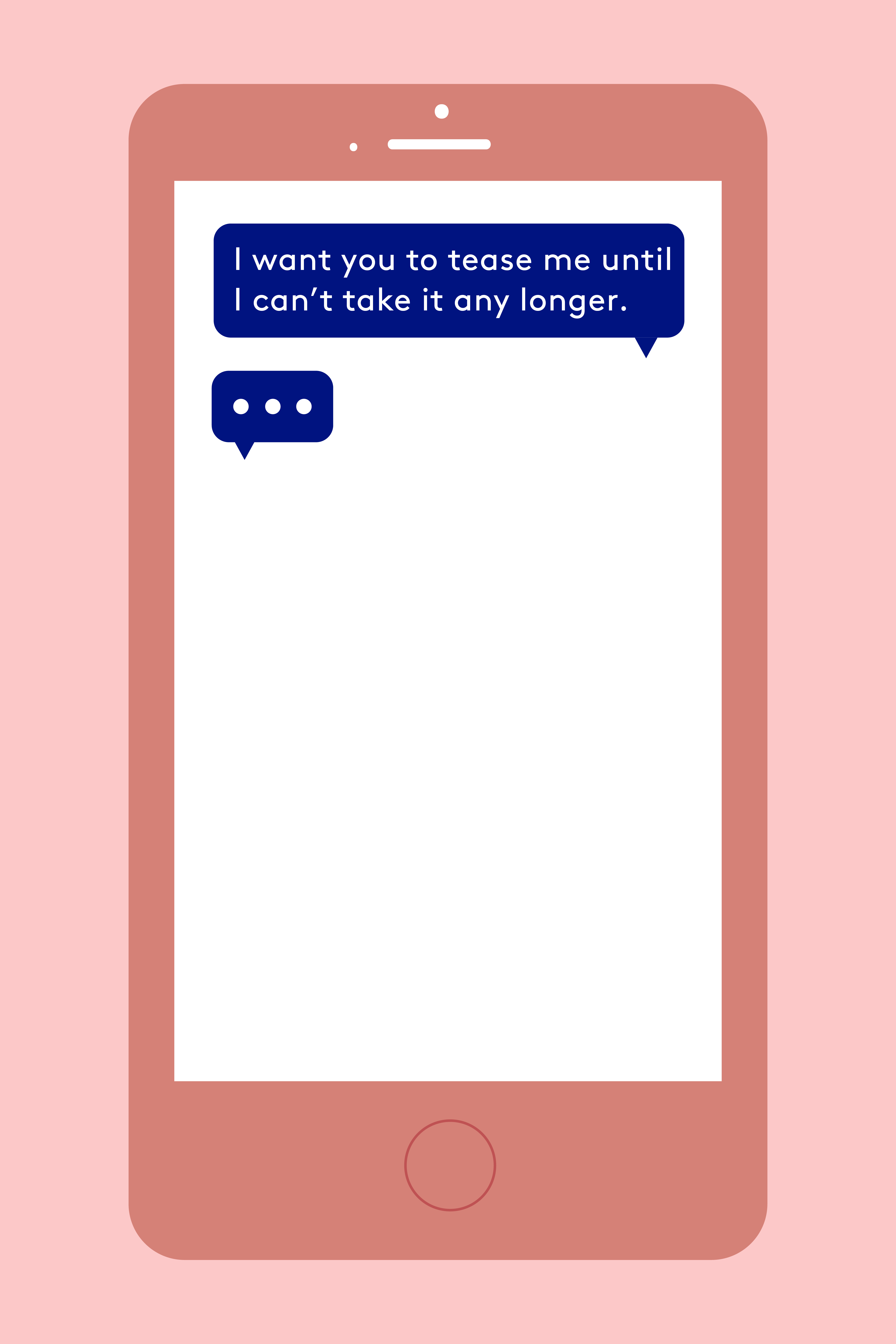Articles  23 Sexts To Send To Your Partner Now
