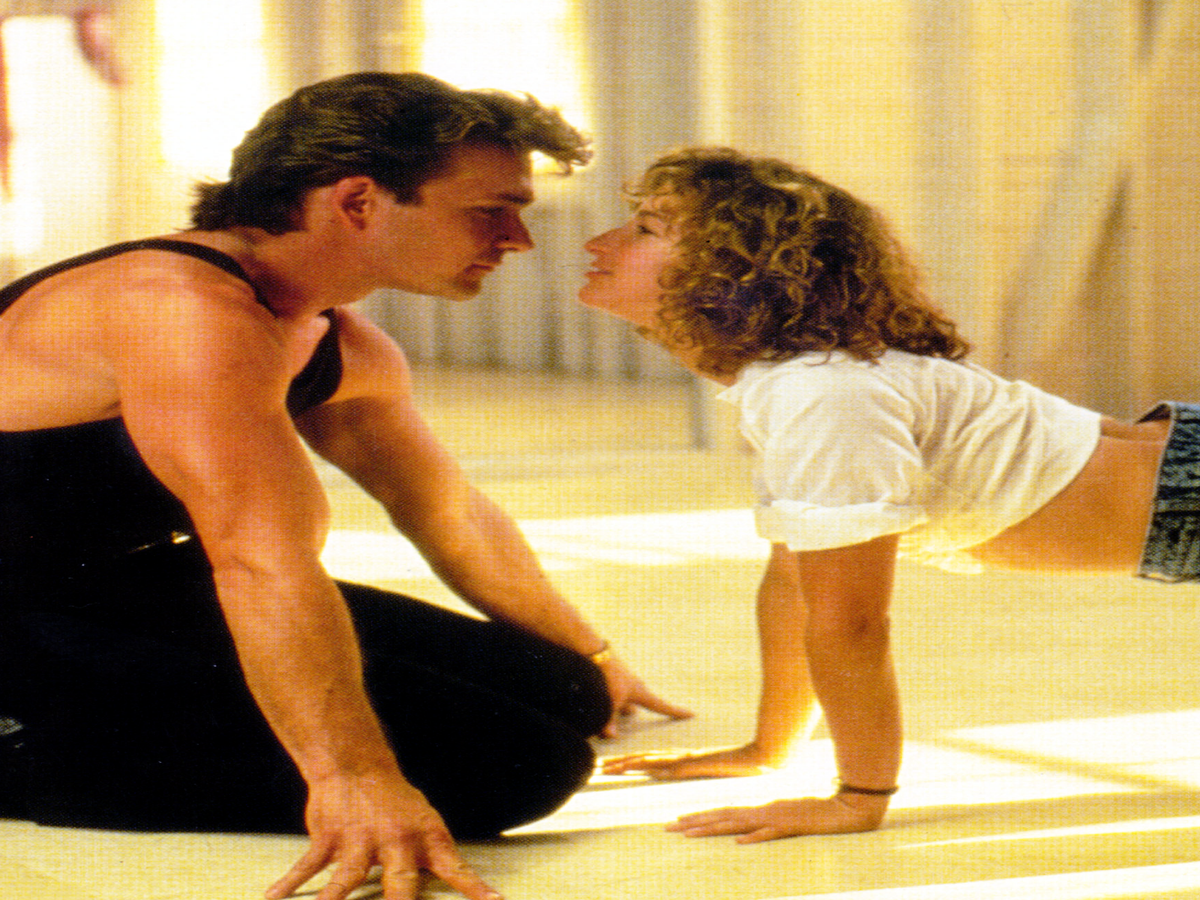 The First Promo For The Dirty Dancing Remake Looks So Good