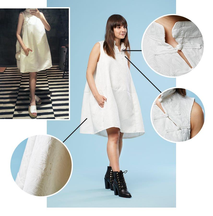 Cheap dress online stores accept