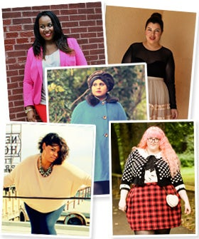 plus-size-bloggers