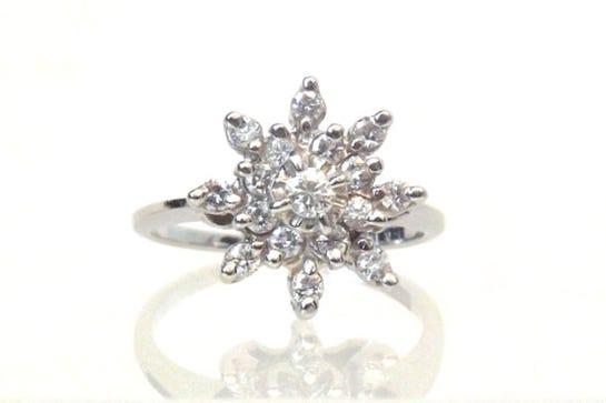 Stunning Vintage Etsy Antique Wedding Rings