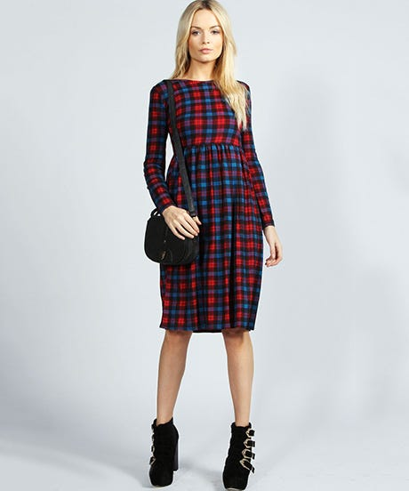 Casual Dresses - Cute Day Dress Styles For Fall