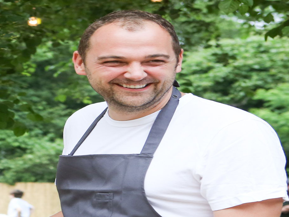 Chef Daniel Humm On Winning The World's Best Restaurant & What He Cooks At Home