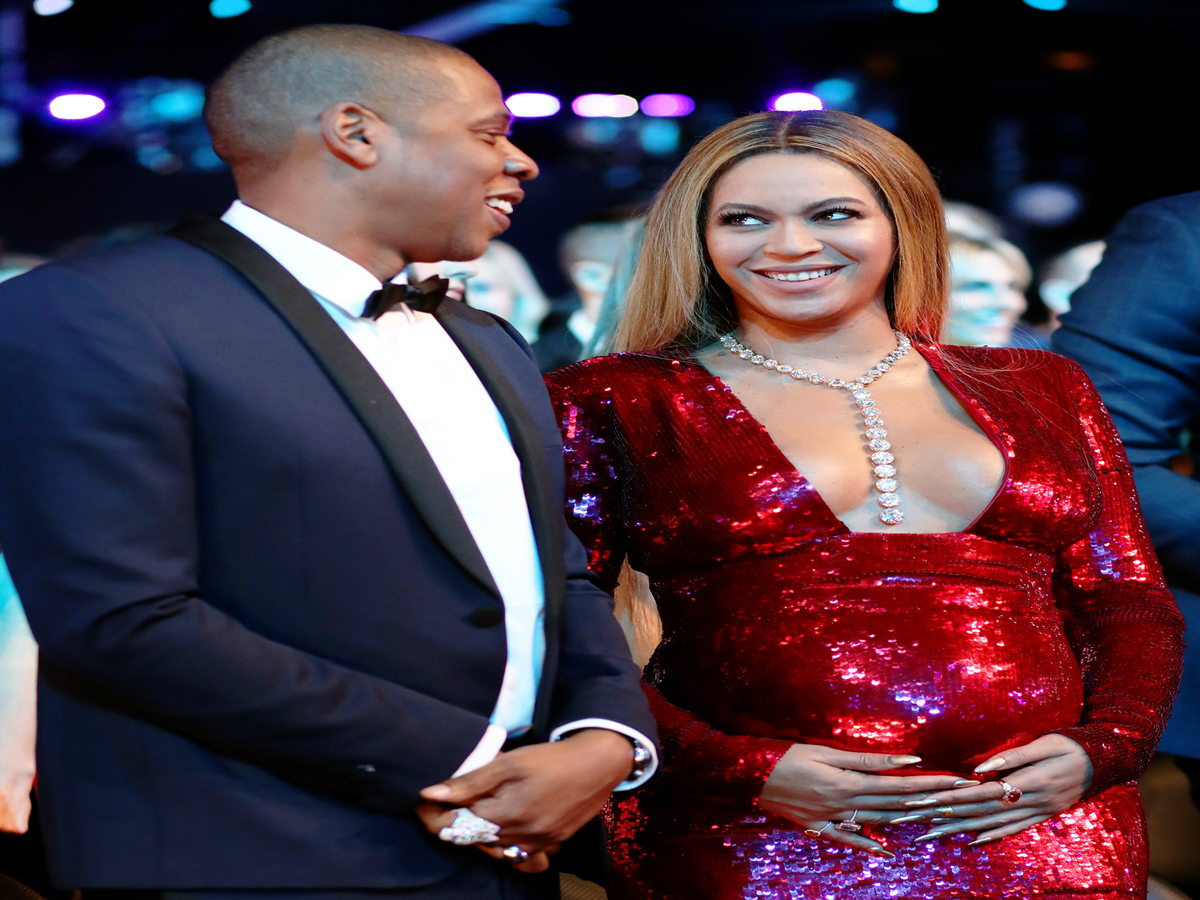 Do You Like The Rumored Beyoncé Twin Names? Twitter Doesn't