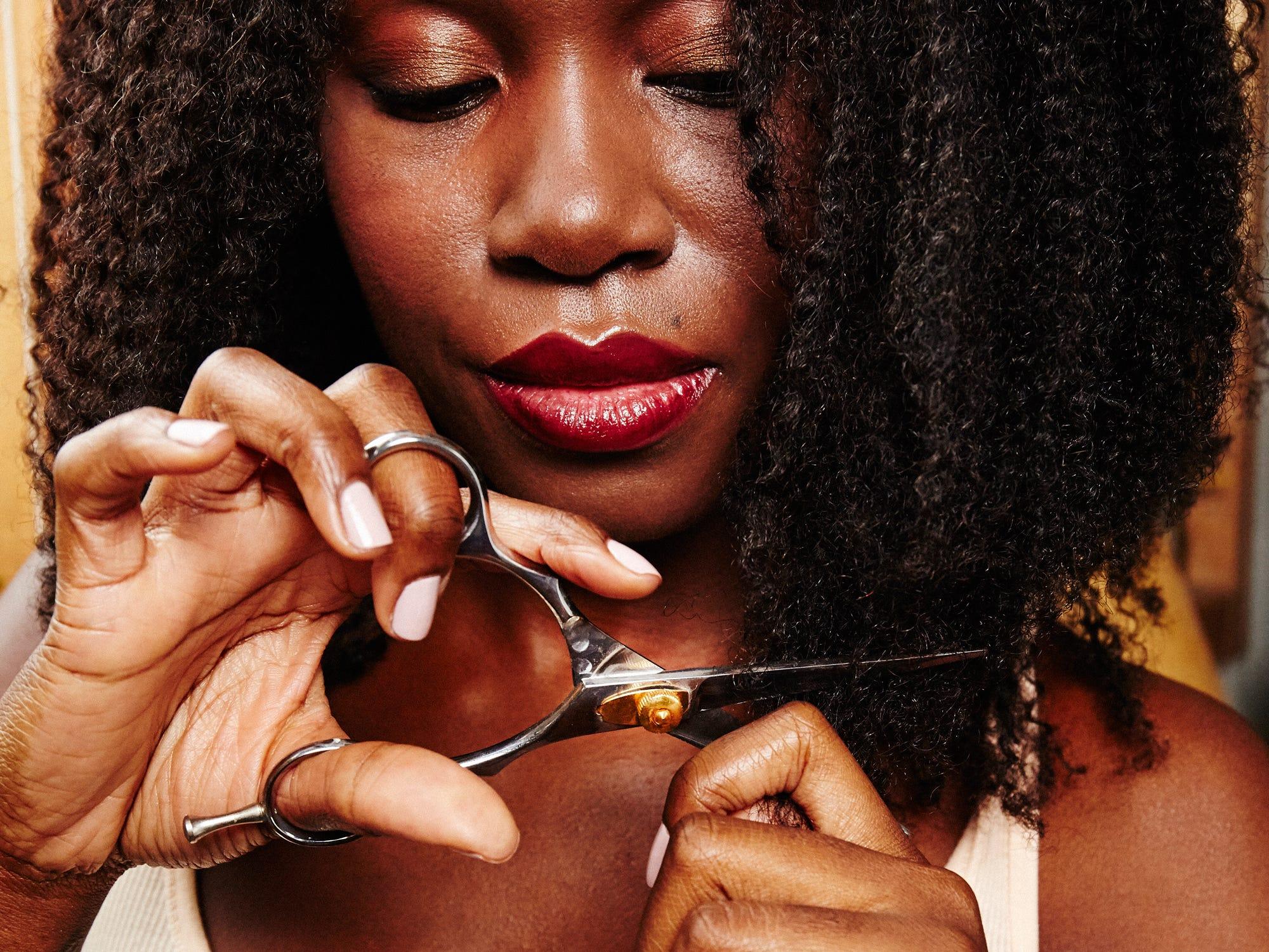 Pleasant Cutting Curly Hair Methods Hairstyles For Men Maxibearus