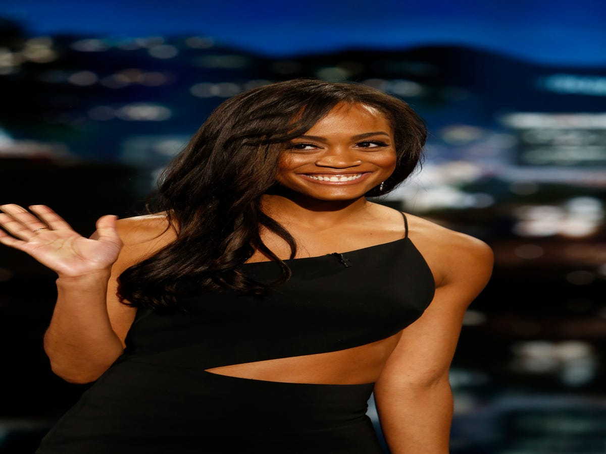 New Bachelorette Rachel Lindsay Still Has One Major Loose End To Tie Up