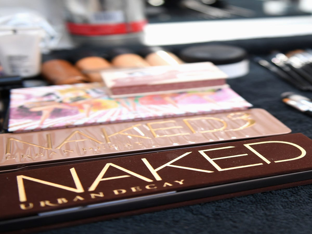 Do You Want To Smell Like Urban Decay? Because Now You Can