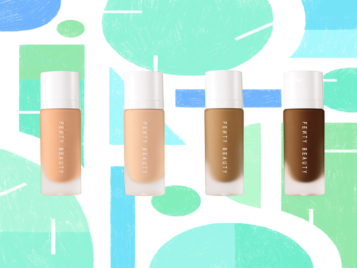 7 Brands That Have Fenty-Level Foundation Ranges For Women Of Color