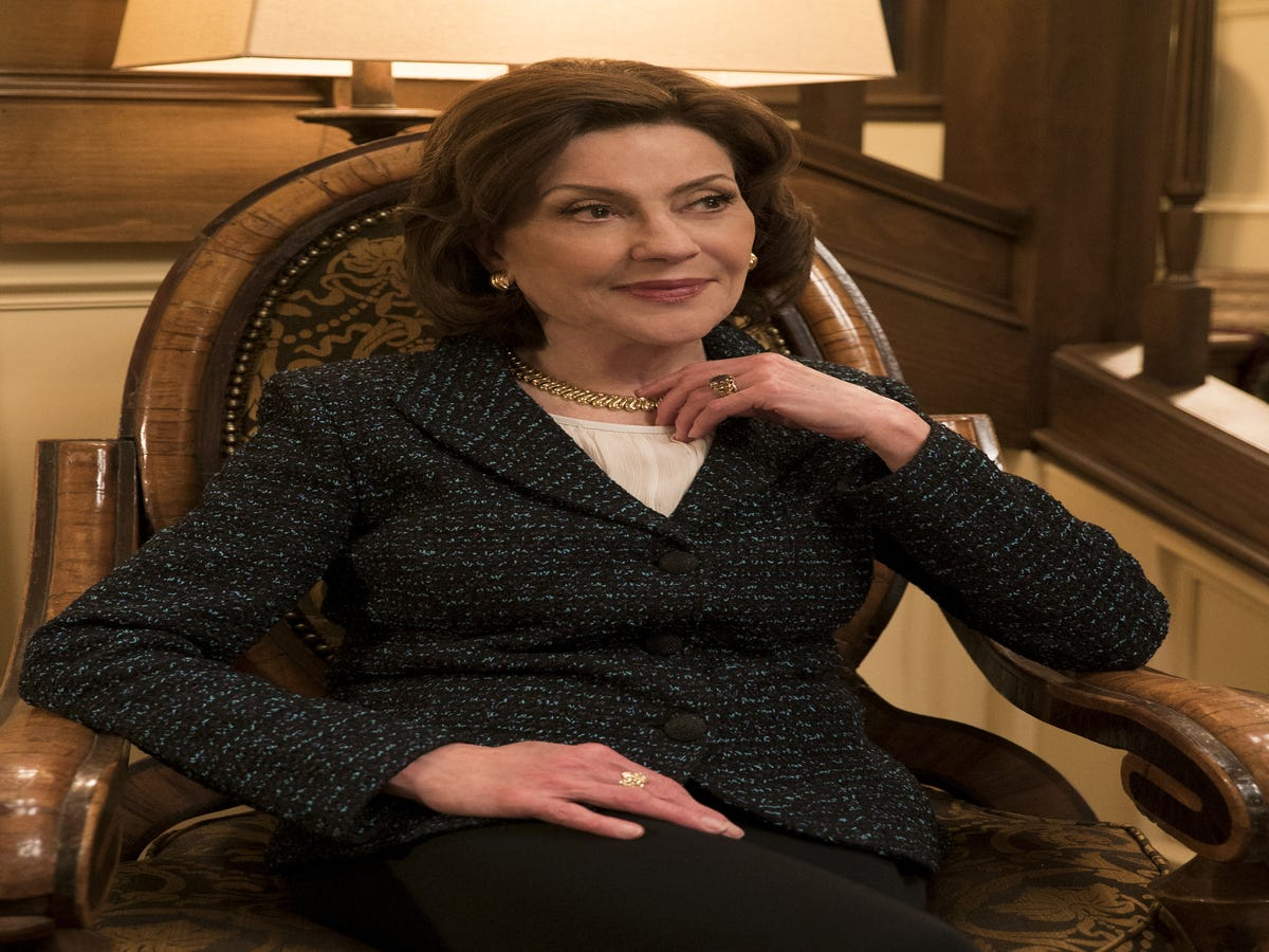 Even Emily Gilmore Isn t Sure Why Everyone Loves Emily Gilmore