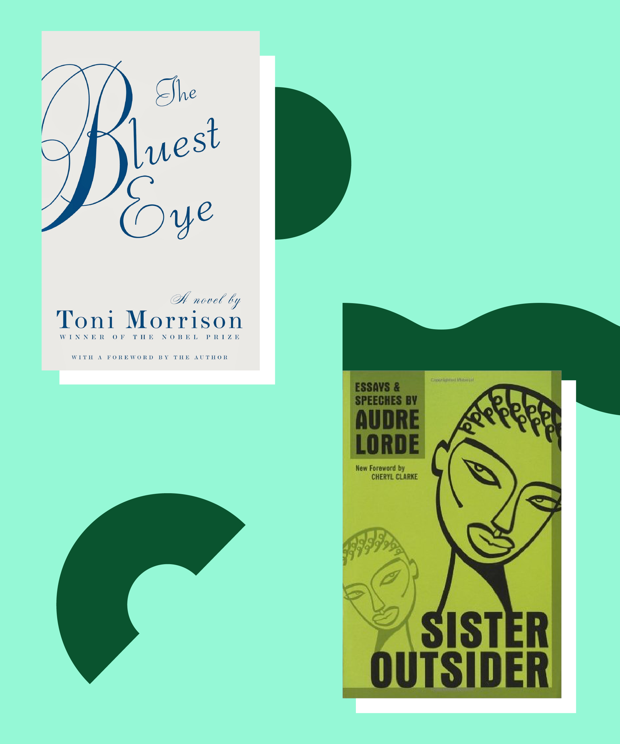 best books by black female authors fiction non fiction let s be real here there s no single list that will ever fully capture the magic brilliance and range of what black women have brought to bookshelves