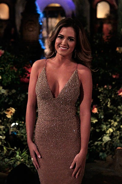 Bachelorette JoJo Couldnt Stop Thinking About Ben In Thailand