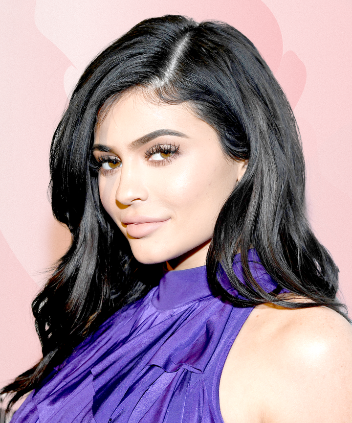 Kylie Jenner's Bizarre Fear Has Us Scratching Our Heads