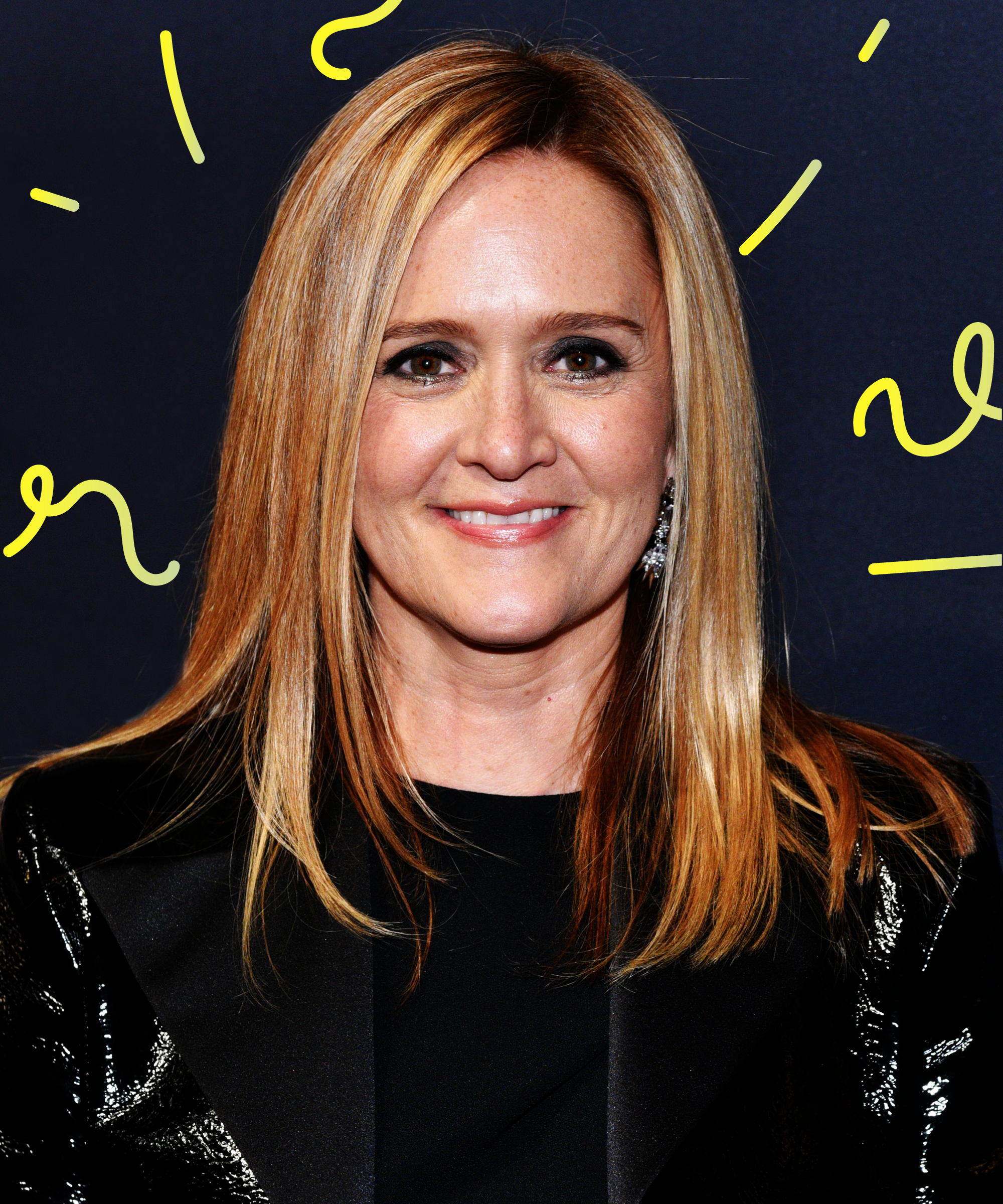 how to stream samantha bee correspondents dinner show