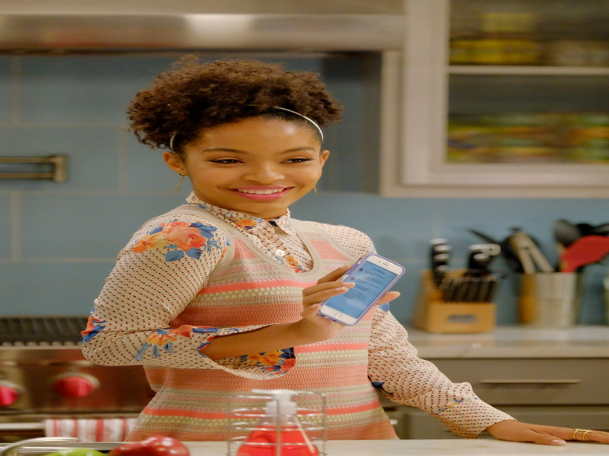 Black-ish Is Getting Its Own A Different World-Style Spinoff