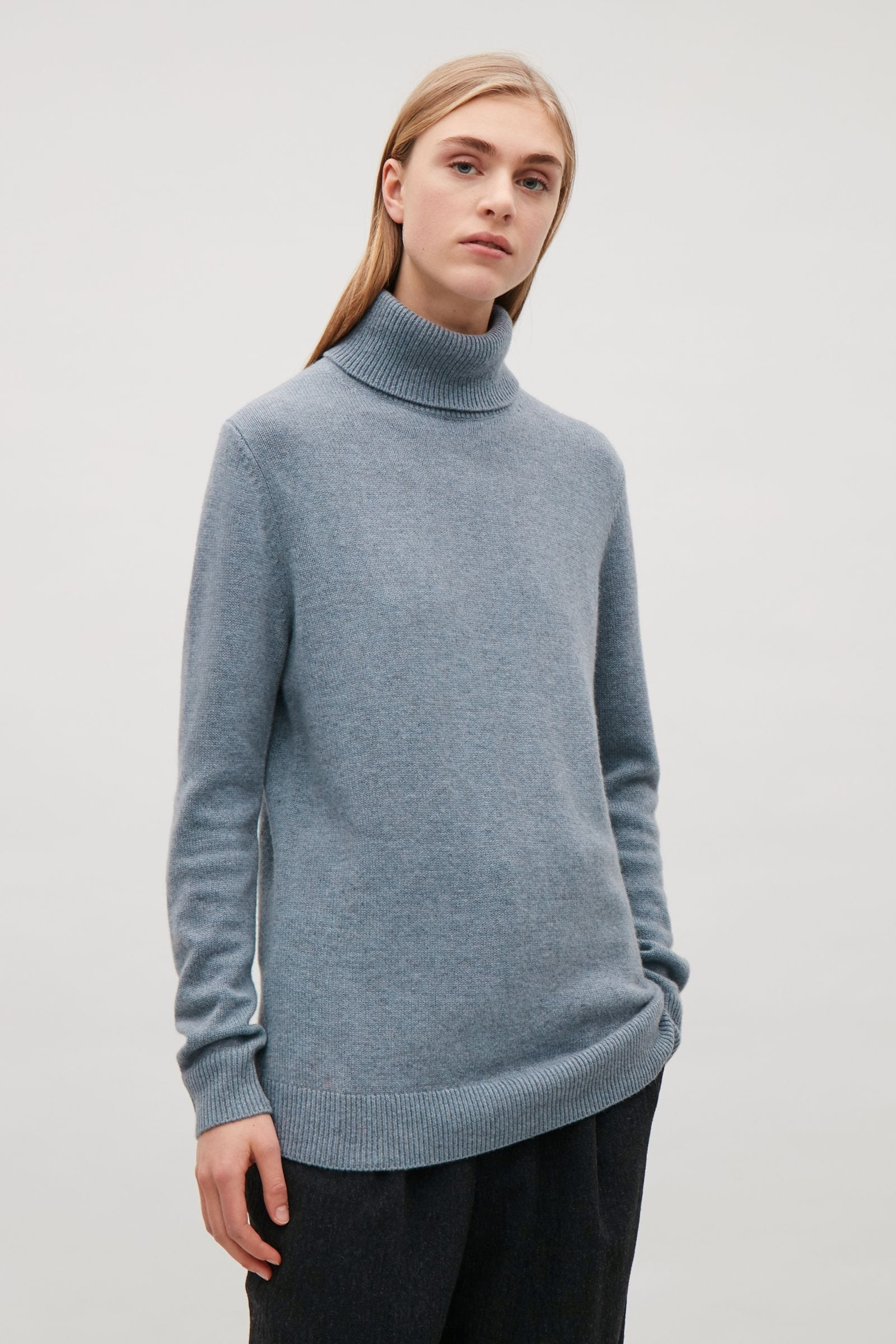 Cute Knit Sweaters For Winter, Oversized, Cozy Warm