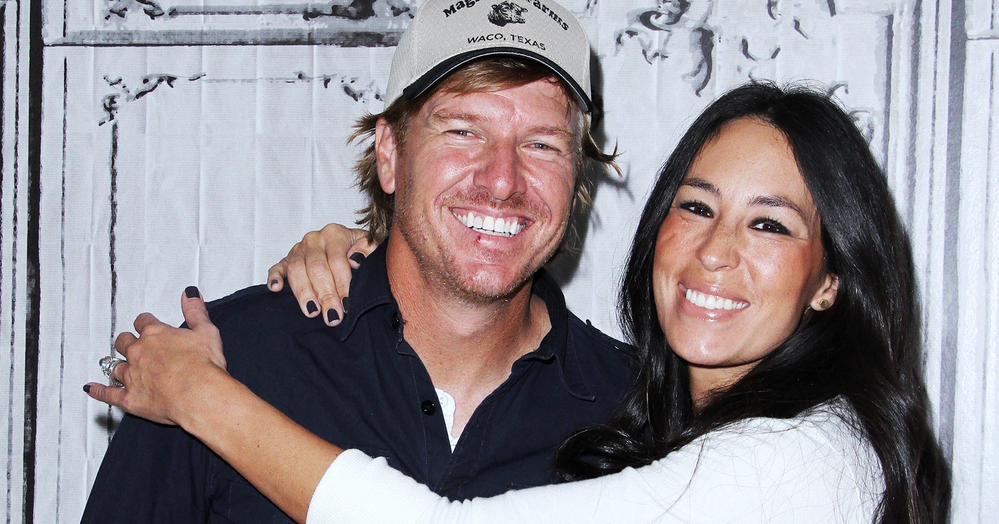 """Joanna & Chip Gaines Just Shared Some Heartbreaking News About """"Fixer Upper"""""""
