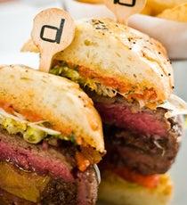 The-DB-Burger
