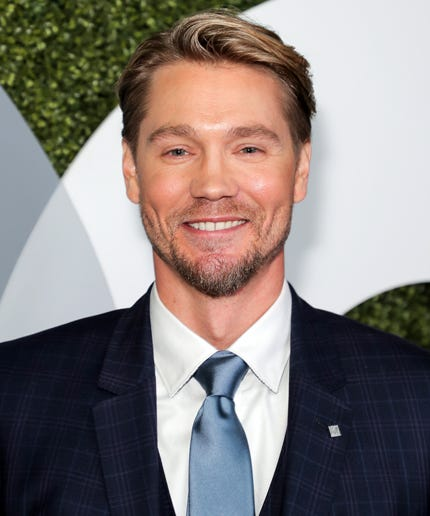 chad michael murray vk