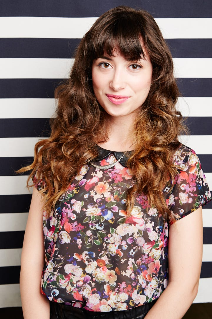The Ultimate Guide To Styling Your Bangs