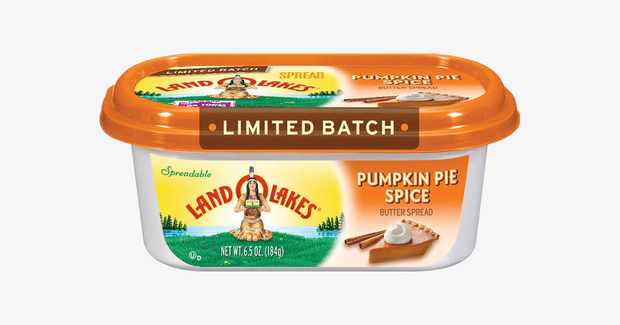 Your Bagel Game Just Got Upgraded Thanks To This Pumpkin Spice Butter