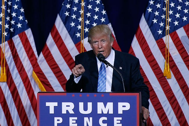 Marco Rubio Challenges Patrick Murphy to 6 Debates
