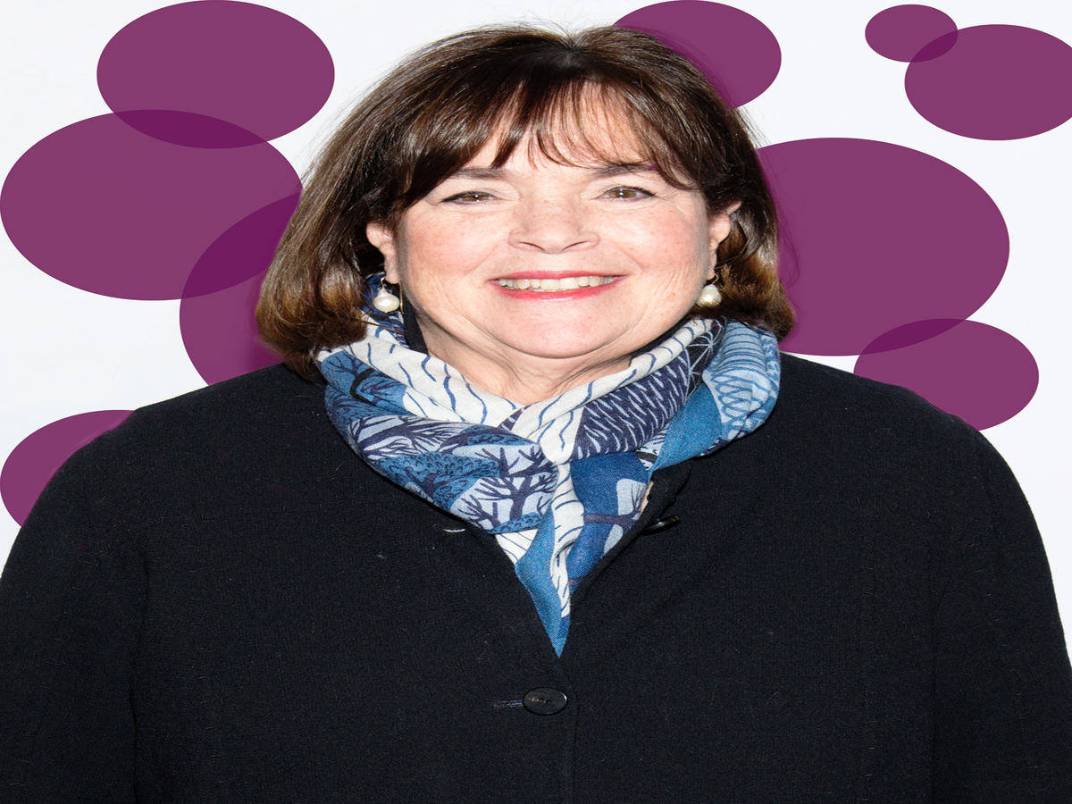 We Finally Have More Info About Ina Garten's Brand New Cooking Show
