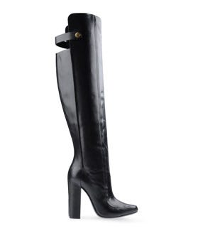 Over The Knee Boots - Tall Boot Styles For Women