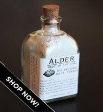alderhairpowder
