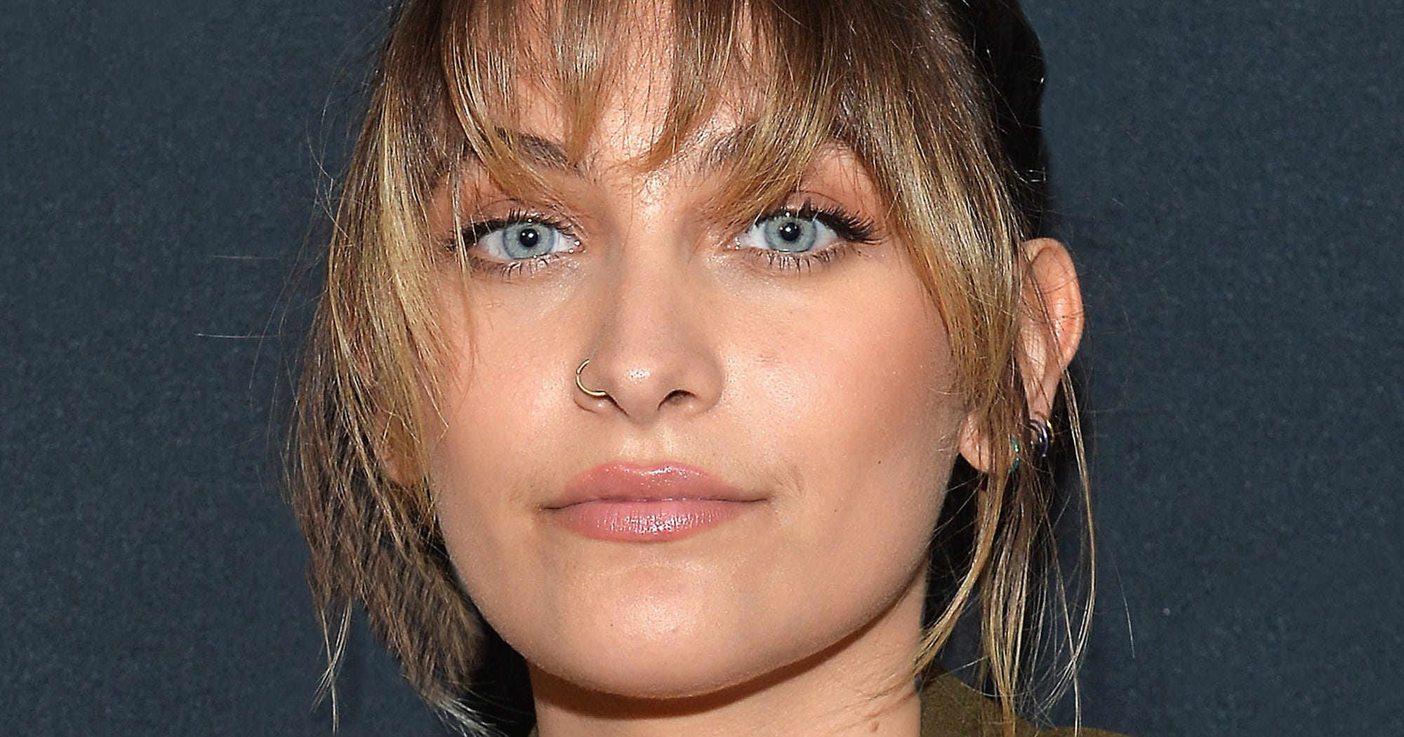 Paris Jackson Says She Was Robbed By Hitchhikers