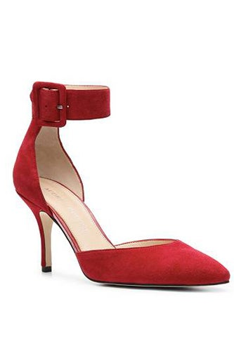 Kitten Heels - Chic Comfortable Styles Fall 2013