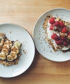 5 Delicious Ways To Eat All That Leftover Matzo
