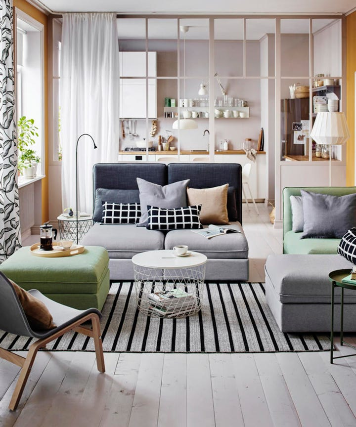 Shop New Ikea Catalog 2018 Products Best Home Pieces