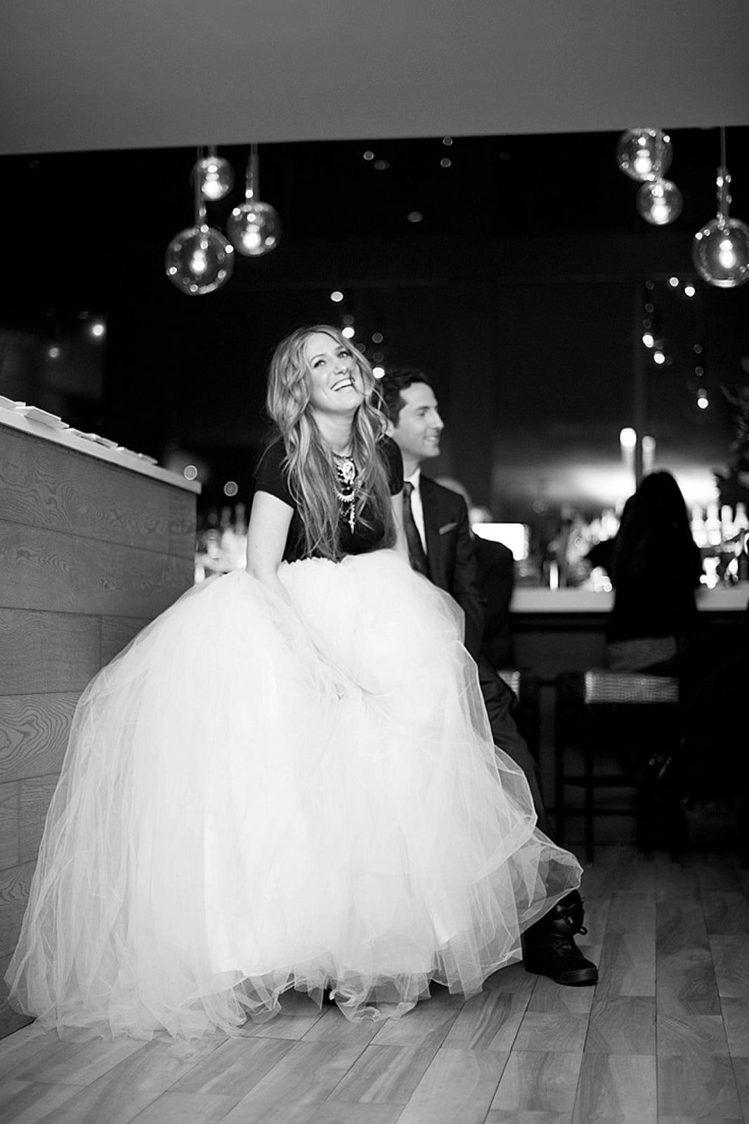 Gorgeous New York Wedding Pictures