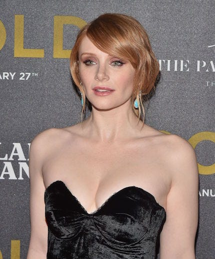 bryce dallas howard co