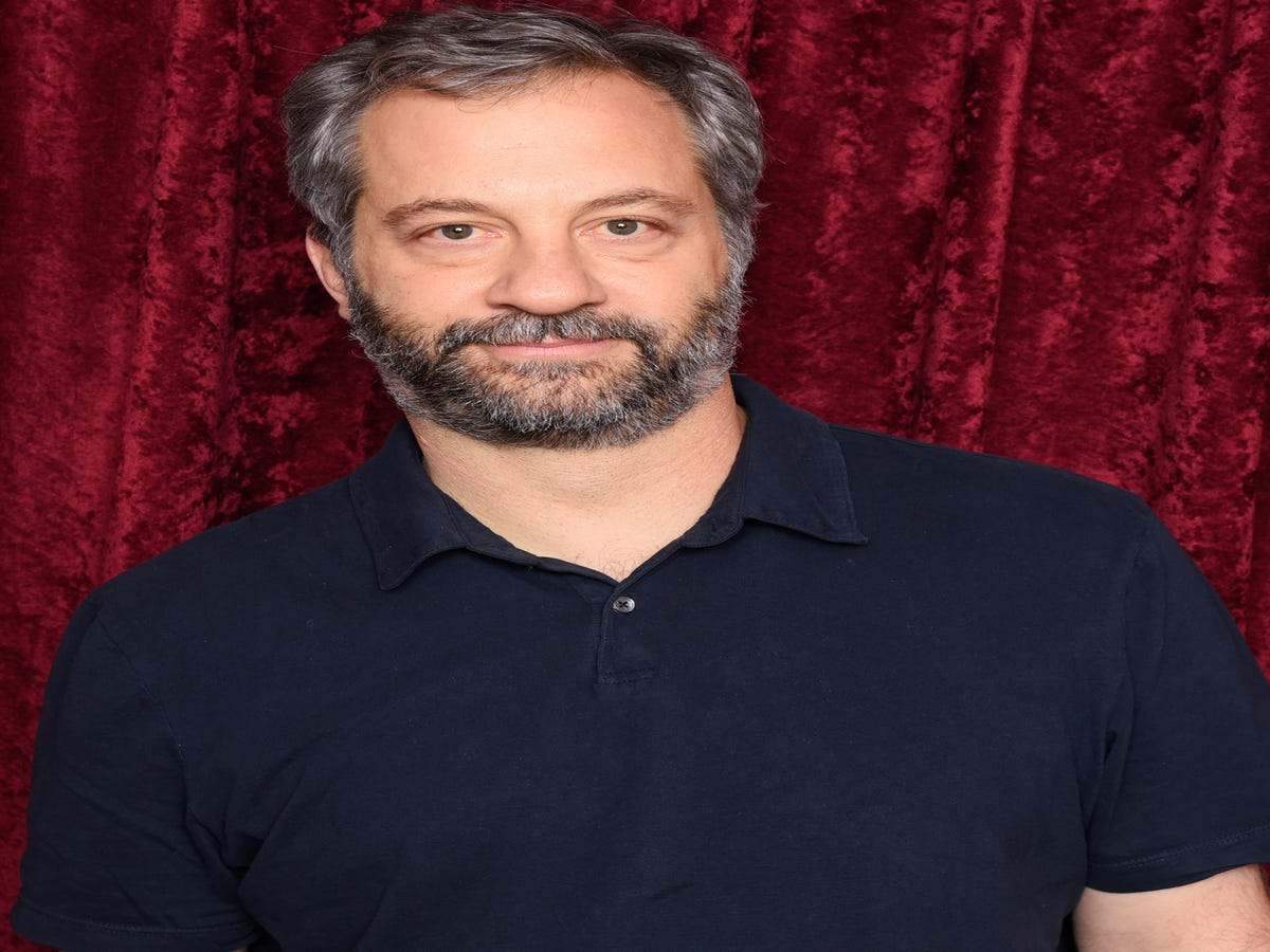 Turns Out, Judd Apatow Is NOT A Feminist