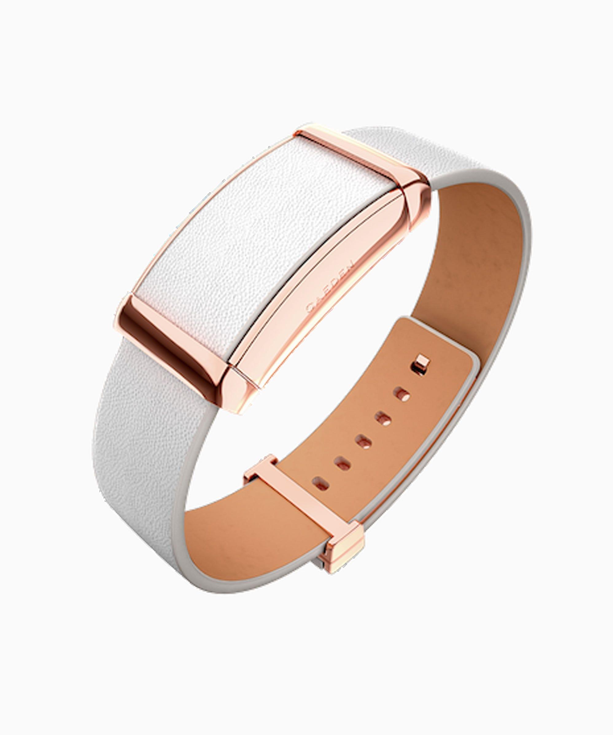 58e747b1c615 review michael kors fitness tracker grayson handtasche brown ...