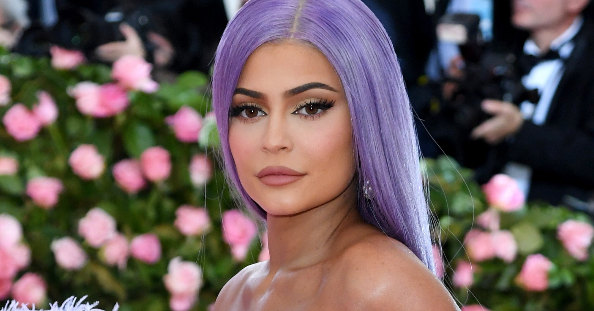 7e82f139443 Is Kylie Jenner Launching Baby Cosmetics? All Signs Point To Yes