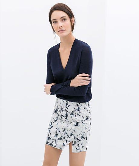 short skirts opener