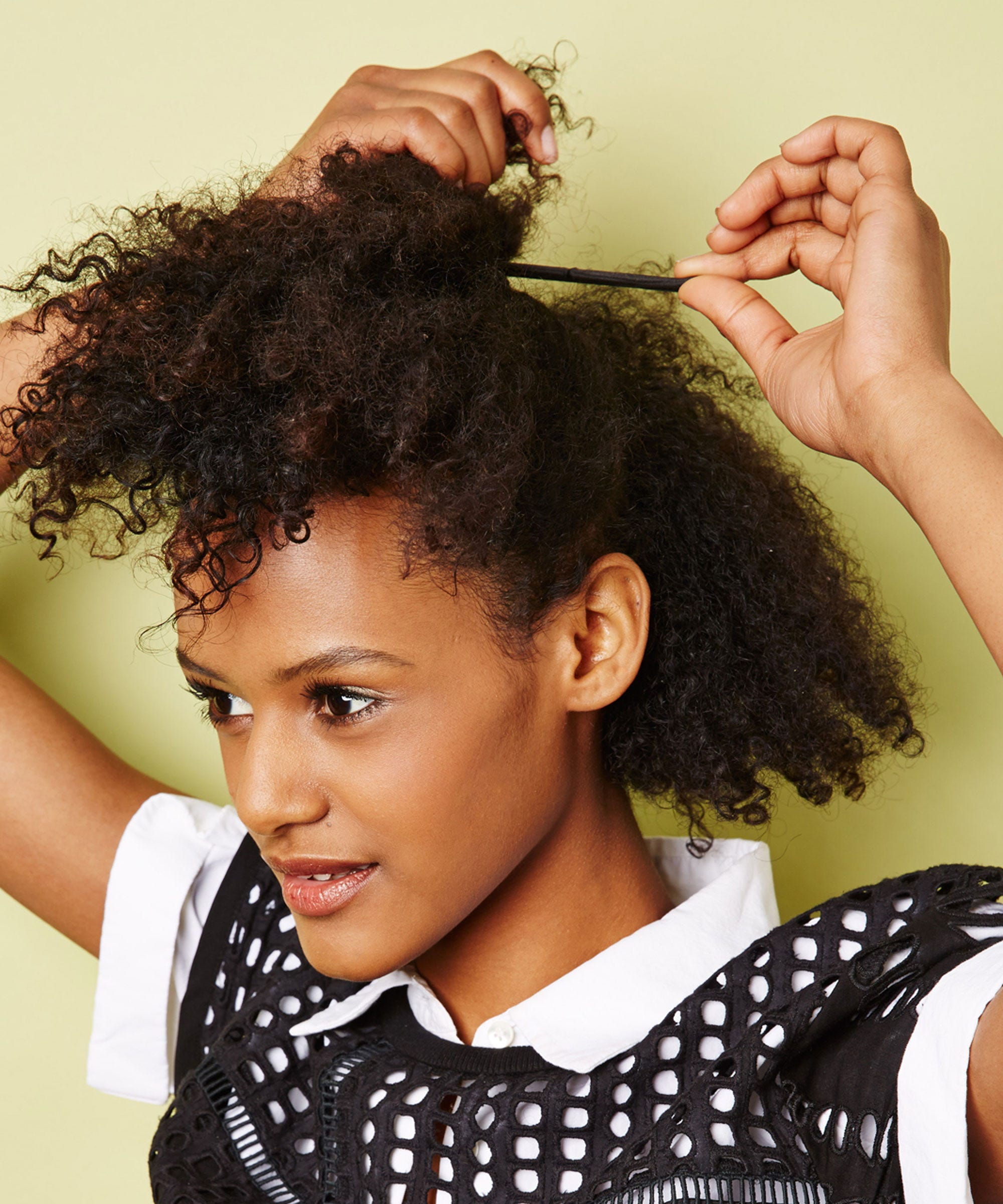 Pleasant Natural Hair Styles Black Hair Tips Short Hairstyles For Black Women Fulllsitofus