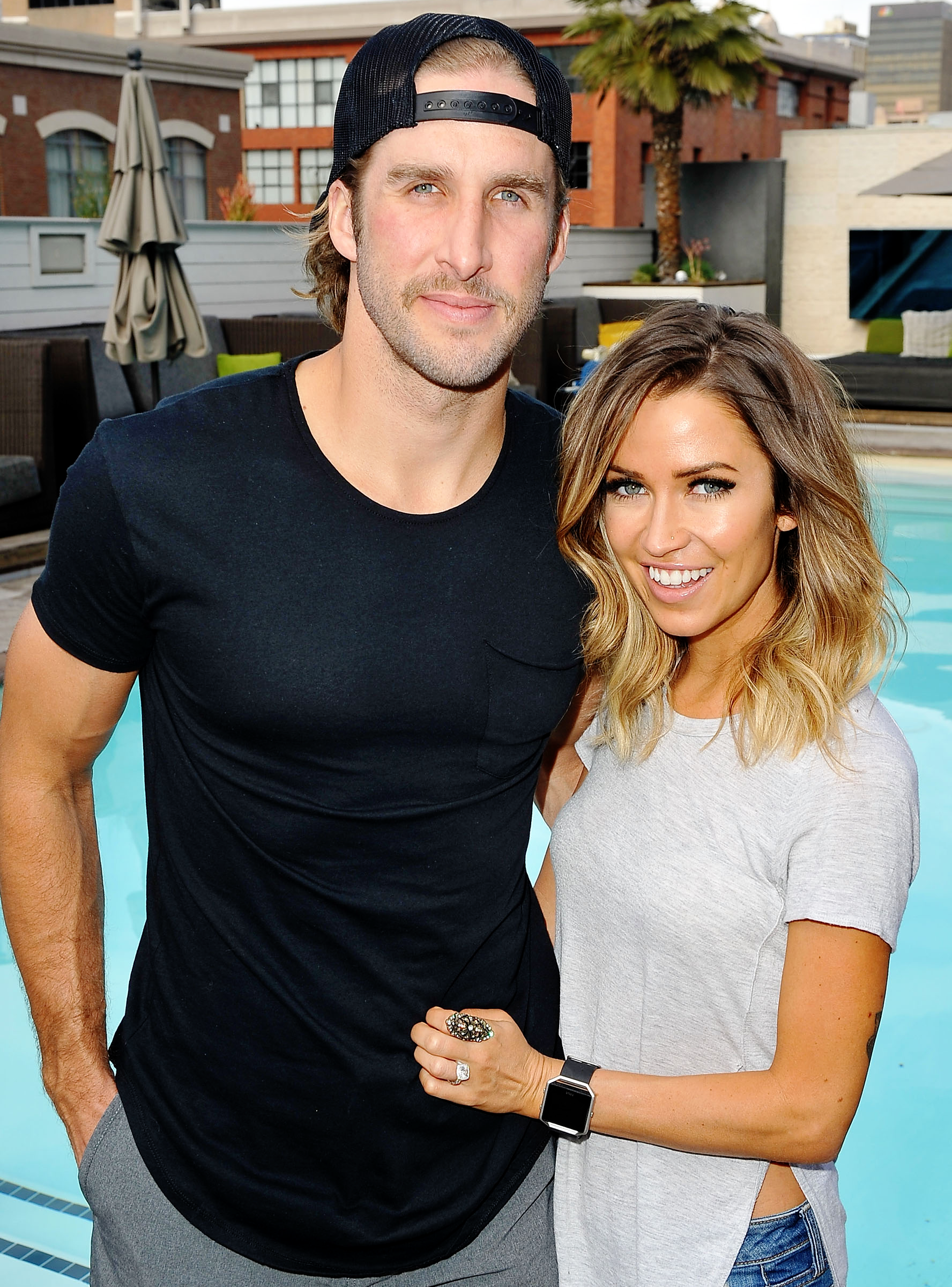 Kaitlyn Bristowe Shawn Booth Long Two Year Engagement