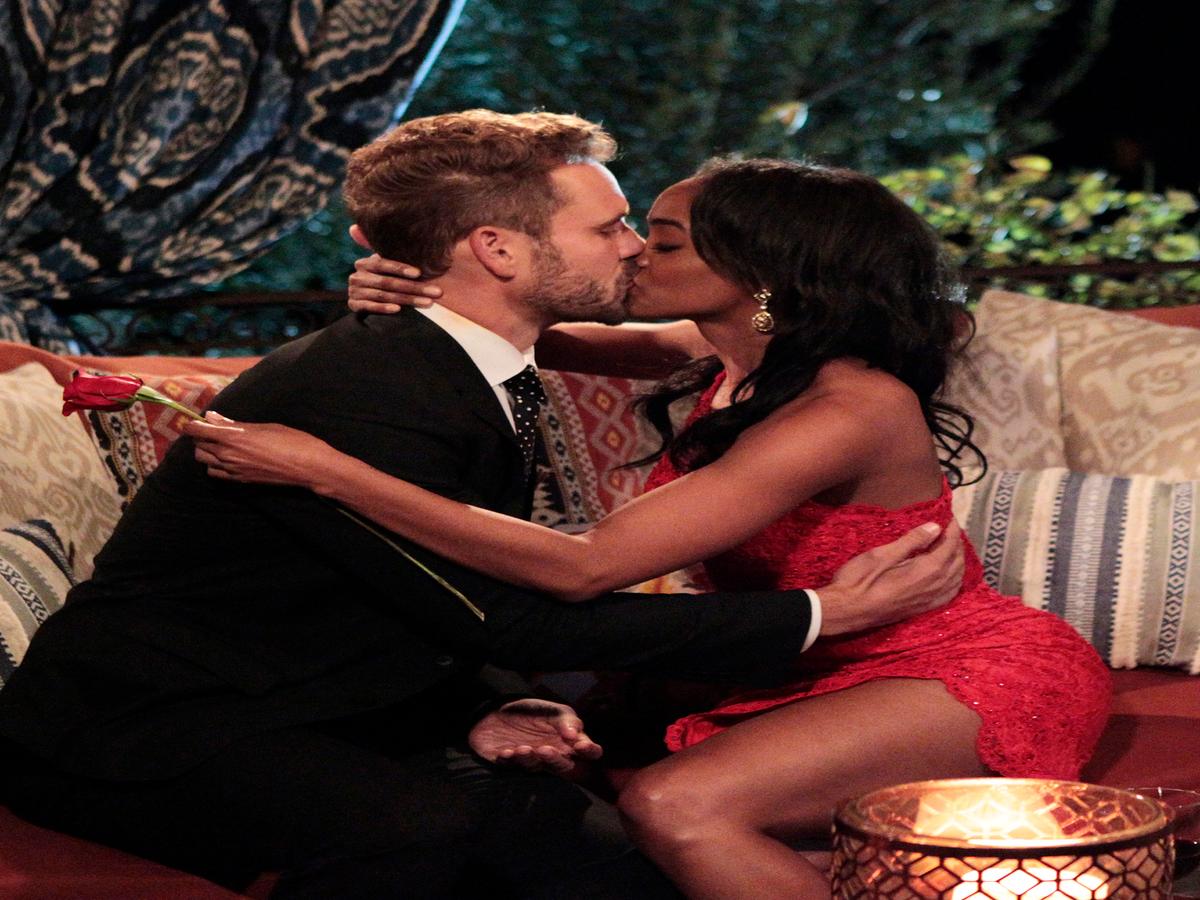Rachel Lindsay Can Date A Man Of Whatever Race She Pleases, Okay?