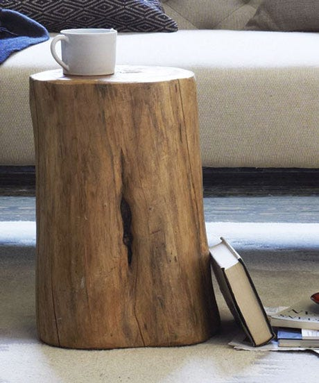 West-Elm-Natural-Tree-Stump-Side-Table,-$199-460